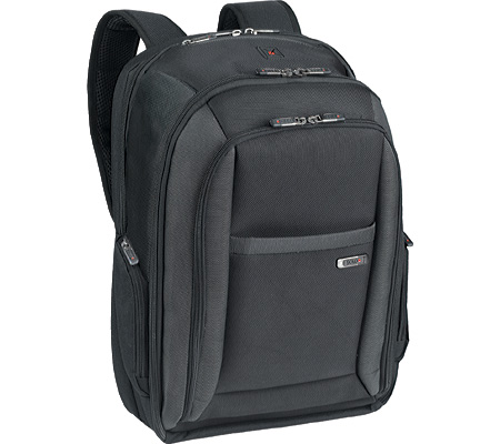 4fb33169495e ソロ Solo Laptop Backpack CLA703 - Black バッグ 鞄 かばん バックパック リュックサック
