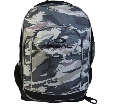 Airbac Groovy - Camo バッグ 鞄 かばん バックパック リュックサック
