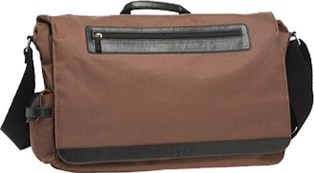 Nuo-tech Nuo Mobile Field Bag - Brown バッグ 鞄 かばん