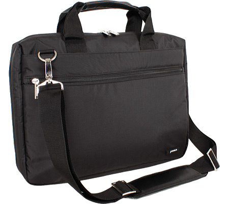 JWorld New York Research Laptop Case 15 15.4 - Black バッグ 鞄 かばん