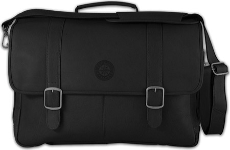 パンゲア Pangea Porthole Laptop Briefcase PA 142 MLB - Seattle Mariners Black バッグ 鞄 かばん