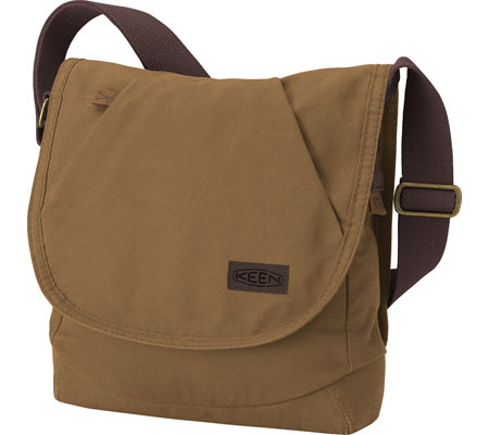 キーン Keen Brooklyn II Travel Bag Brushed Twill - Lasso Brown バッグ 鞄 かばん ハンドバッグ