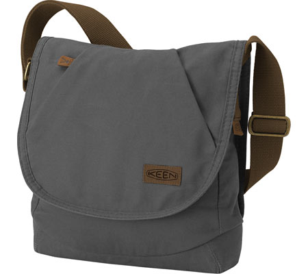 キーン Keen Brooklyn II Travel Bag Brushed Twill - Mason Gray バッグ 鞄 かばん ハンドバッグ