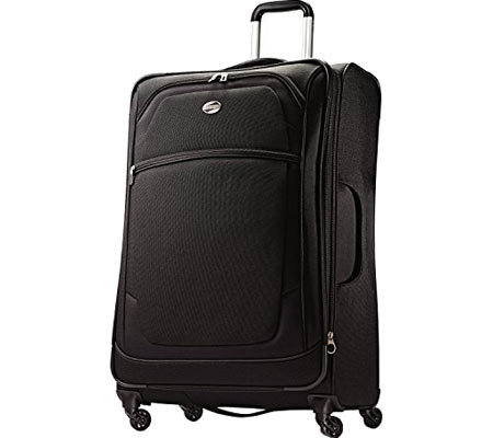 American Tourister iLite Xtreme 29 Spinner - Black バッグ 鞄 かばん