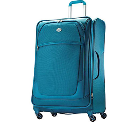 American Tourister iLite Xtreme 29 Spinner - Capri Breeze バッグ 鞄 かばん