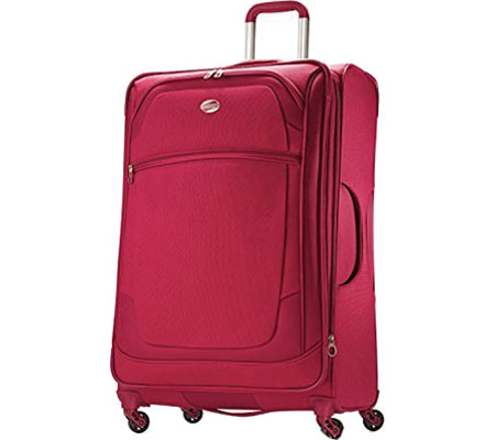 American Tourister iLite Xtreme 29 Spinner - Cherry バッグ 鞄 かばん