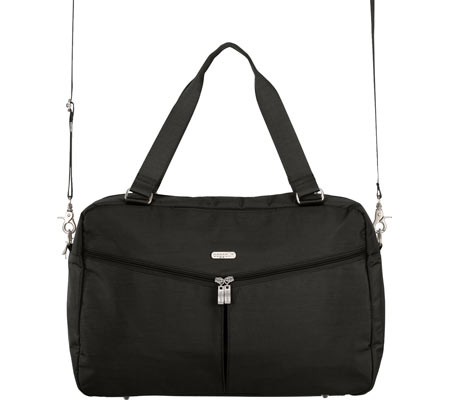 バッガリーニ baggallini TSP780 Transport Carryall - Black Sand バッグ 鞄 かばん