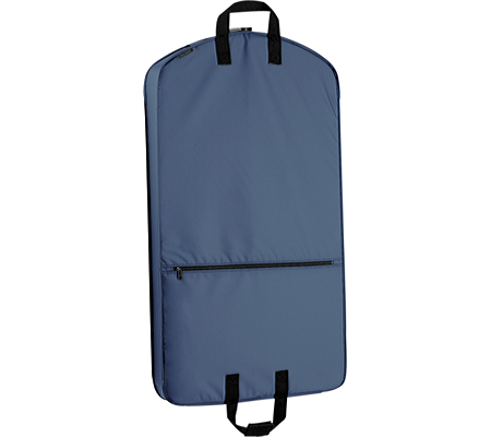 Wally Bags 42 Suit Length Garment Bag 960 - Navy バッグ 鞄 かばん