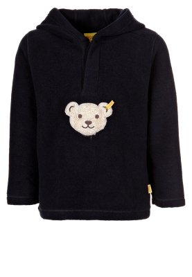 Steiff Collection Hoodie - navy/子供/キッズ