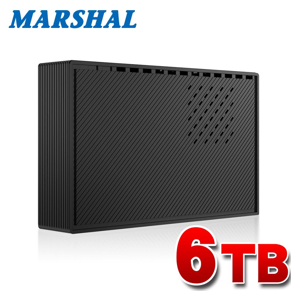 外付けハードディスク 6TB 6TB テレビ録画対応 6000GB 6000GB TV REGZA レグザ 対応 超高速USB3.0搭載 REGZA 外付けHDD MARSHAL MAL36000EX3-BK【送料無料】, ミソノムラ:20c3de49 --- sunward.msk.ru