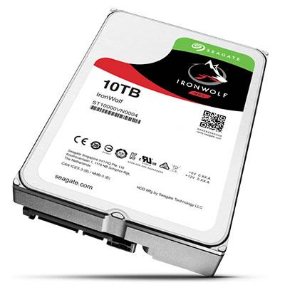 3.5インチ HDD ST10000VN0004 10TB SATA IronWolf NAS HDD SEAGATE ST10000VN0004 NAS HDD SATA 256MB【新品3年保証付】, サンセイタイヤサービス:f6db1734 --- sunward.msk.ru