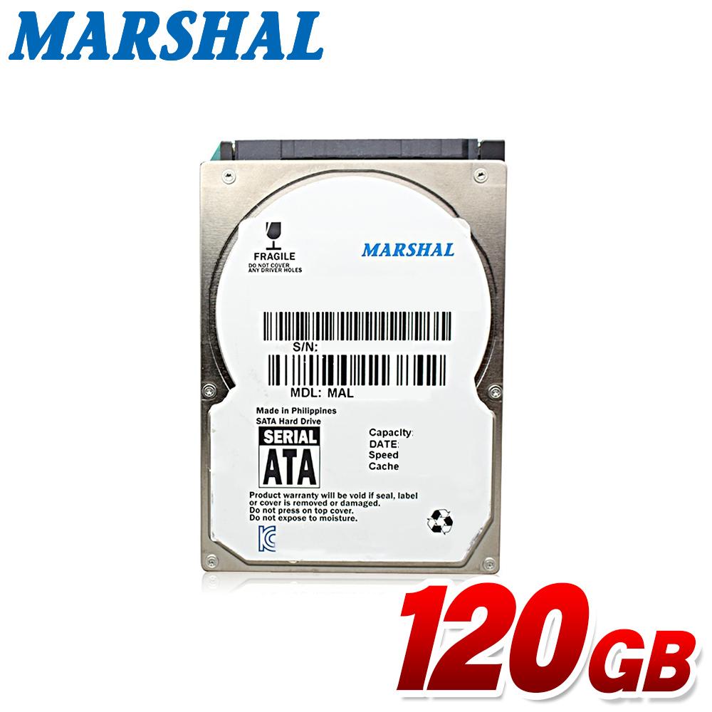 人気ショップが最安値挑戦 送料無料 あす楽 2.5インチ 内蔵hdd 120GB SATA 内蔵ハードディスク 9.5mm MAL2120SA-T54 5400rpm 安い MARSHAL