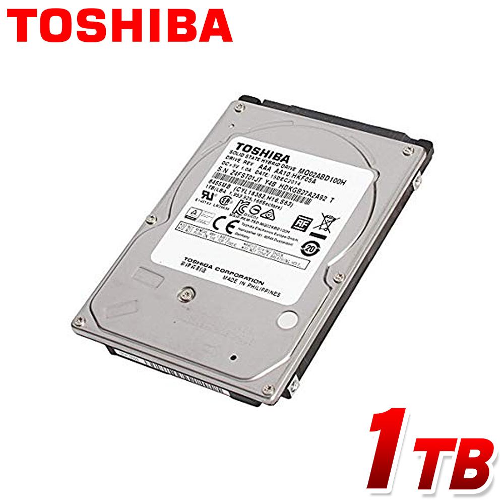 2 5 Inches Of Toshiba Hybrid Hdd 1tb 5400rpm S Ata 64mb Internal Hard Disk Sshd Mlc 8gb 64gb Mq02abd100h