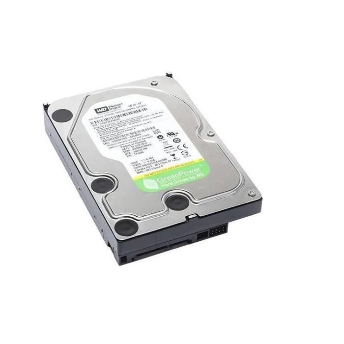 送料無料 あす楽 内蔵 hdd 3.5インチ 500GB SATA WD5000AURD 品質保証 WD 1.5Gb 内蔵ハードディスク AV-GP Western Digital s 即日出荷 5400rpm Green 32MB 内蔵hdd