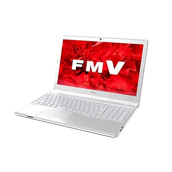 ノートパソコン FMVA30C3W3 office付き 新品 4GB 同様 E2 訳あり 富士通 FMV LIFEBOOK AH30/C3 AMD E2 9000 Windows10 500GB 4GB 15.6インチ HD DVD-RW 無線LAN KINGSOFT Office付属 FMVA30C3W3, 中商株:0b14863a --- sunward.msk.ru