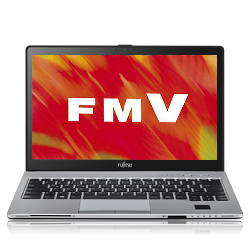 WPS Office付き 富士通 fujitsu FMV LIFEBOOK S936 M わけあり ノートパソコン 新品 Core i5 Windows10 320GB HDD 12GB 13.3インチ 1920*1080 無線LAN ビジネス 法人 FM