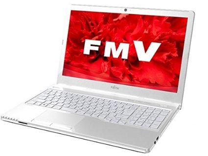 最安 【エントリーでP5倍 4 AMD/23 AH30/B1 20:00~】訳あり Win10搭載 富士通 FMV LIFEBOOK FMV AH30/B1 FMVA30B1WWPS Office付 Win10 AMD 500GB DVD-RW メモリ4GB, ライトアロイ:4d323970 --- bellsrenovation.com