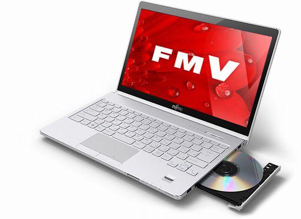 ed5189045d FMV LIFEBOOK U537 i3 7100U Windows10 SSD 256GB 4GB アウトレットCore ノートパソコン 同様 Microsoft  富士通 HD FMVU5372BY Office ...