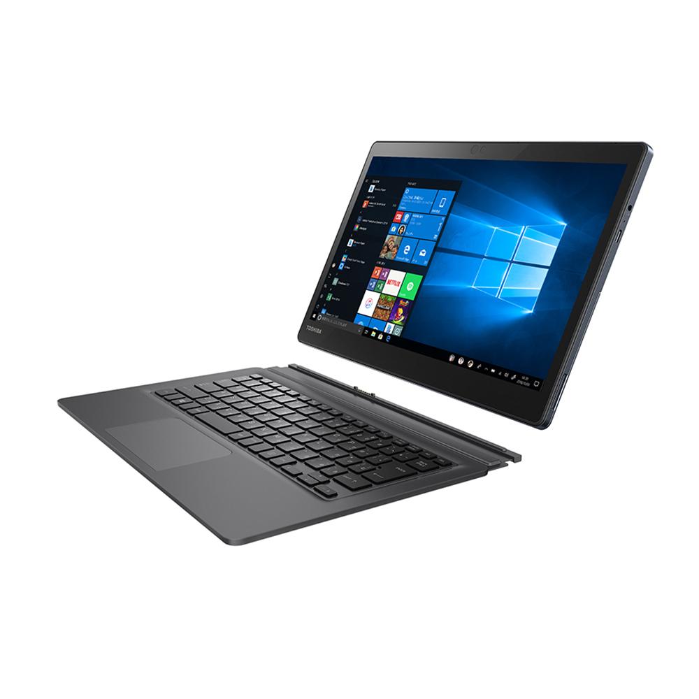 ノートパソコン 2in1 Office付き 新品 同様 訳あり 東芝 TOSHIBA dynabook D7 デタッチャブル Core i5 8250U Windows10 SSD 256GB 8GB 13.3インチ フルHD Microsoft Office P1D7MPGL