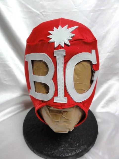 赤 すっぽりマスク コスプレ ハロウィン にどうでしょ