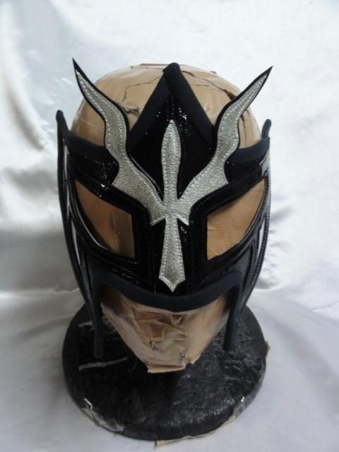 アイマスク DXライガー ブラック  SIMA製 コスプレ・ハロウィンにどうでしょう