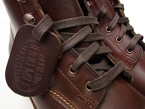 marsone wolverine 1000mile boot plain toe wolverine 1 000 mile boot