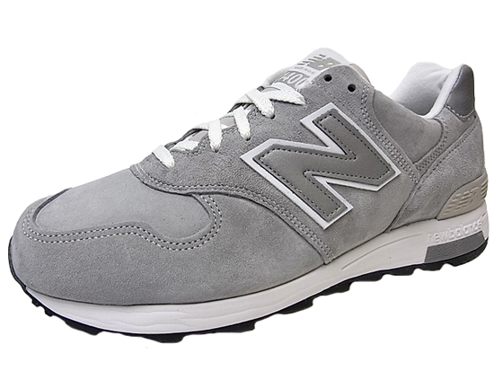sale retailer 601c8 17016 Suede ash made in the New Balance M1400 JGY New Balance sneakers men GRAY  gray MADE IN USA United States