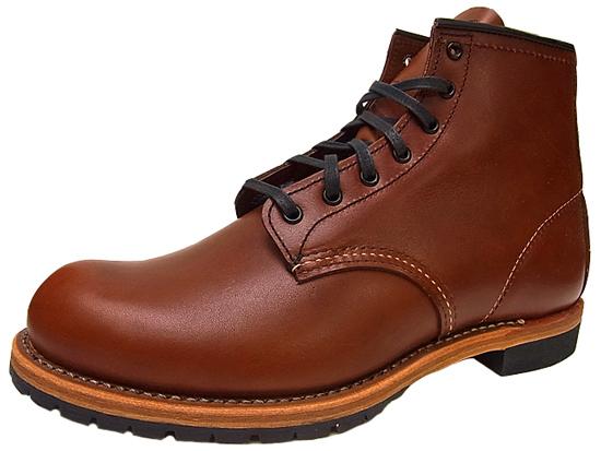レッドウイング ベックマン ブーツ RED WING BECKMAN BOOTS 9016 CIGAR シガー Dワイズ MADE IN USA 茶