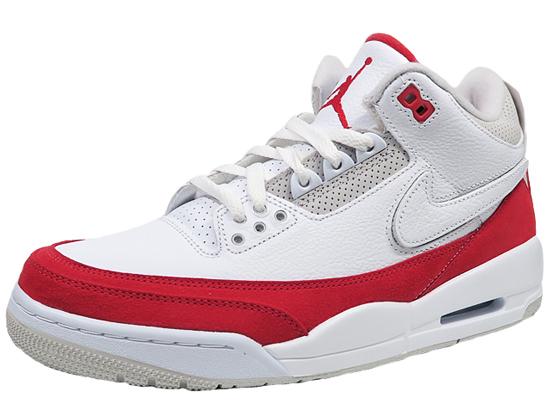 the best attitude 648fd 76615 Nike Air Jordan 3 レトロティンカー NIKE AIR JORDAN3 RETRO TH SP TINKER AJ3  basketball shoes men sneakers white