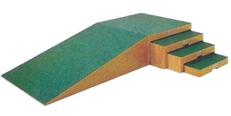 歩行練習用傾斜板【楽ギフ_のし】【10P23Apr16】