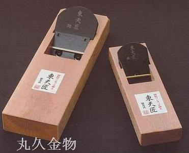 【送料無料】アイウッド 小山金属工業所東天匠 替刃式鉋(本体)65mm