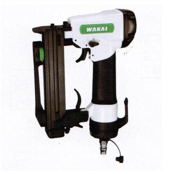 若井産業(ワカイ産業)WAKAIエアタッカー TS425N ステープル用 エア釘打ち機