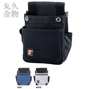 コヅチ KOZUCHI ハードラボ電工袋2段HL-203B 贈与 W 5☆好評 N