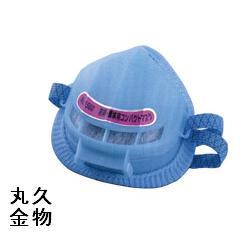 ニュータイプの塵埃用コンパクト 現品 安い トーヨーセーフティー防臭 NO.1560 塵埃用コンパクトマスク強力活性炭入り