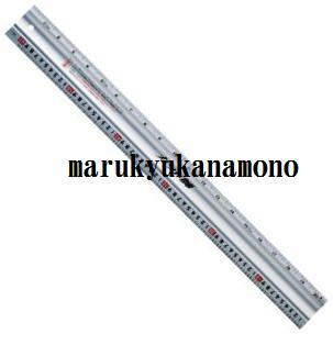 【配送料件有】シンワ カット師2.5m W左基点 取手なし併用目盛 65092【他商品と同梱不可】