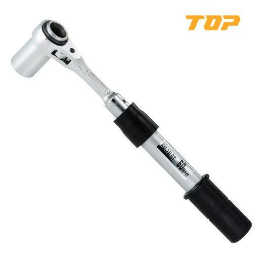 トップ工業 TOP【送料無料】水道本管用ストレート形トルクレンチ(単能型)RM-24LST