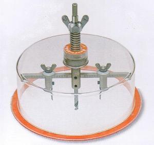 神沢鉄工(カンザワ)自由錐W GS型木工用 K-108