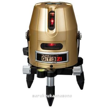 【送料無料】タジマツールGT3Z-I【本体のみ】大矩・横・縦 レーザー墨出器