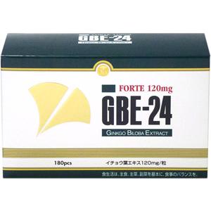 GBE-24フォルテ180粒