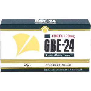 GBE-24フォルテ60粒