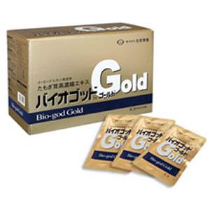 バイオゴッドゴールド80mL×30袋