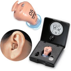 欧姆龙助听器也门数字 AK-05
