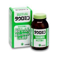 タウロミン880錠【第2類医薬品】