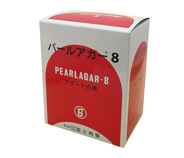 珍珠瓊脂8 1kg(*2袋500g)