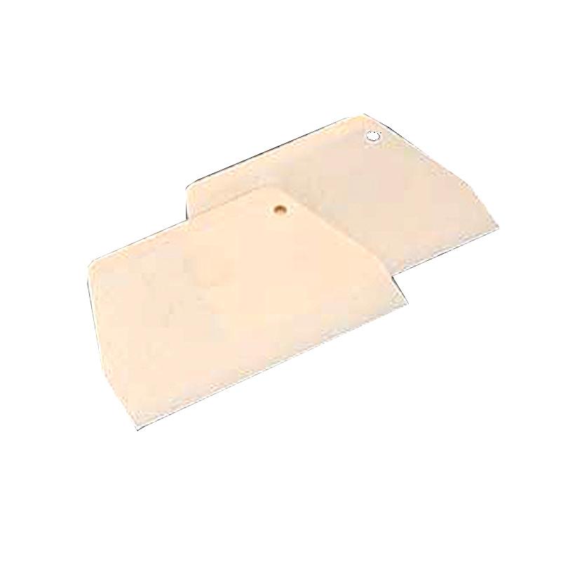 激安価格と即納で通信販売 ネコポス便可能商品 ネコポス便可 ドレッジ カード 大 2枚入 スケッパー SALE開催中