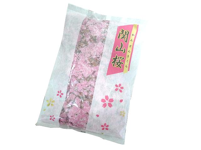 【桜・サクラ・さくら】【国産】桜の花塩漬け 1kg