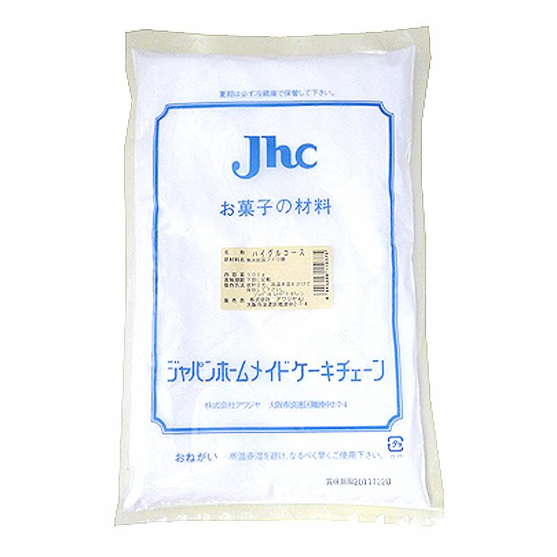 溶けにくい 飾り用☆ なかない粉糖 新作からSALEアイテム等お得な商品 大特価!! 満載 500g ハイグルコース