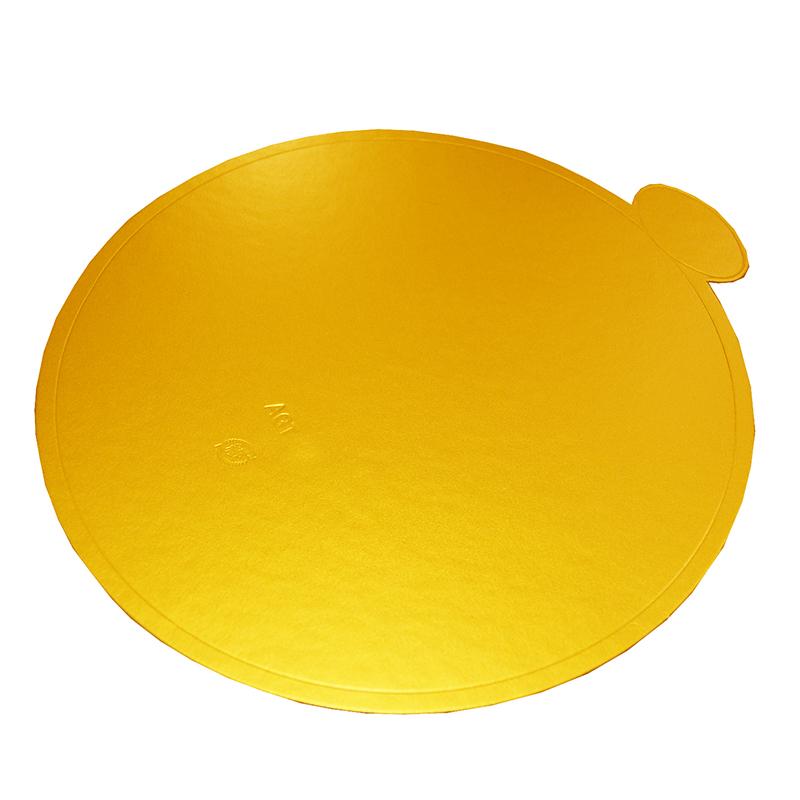18cmケーキ用 ケーキトレー 紙 デコトレーAGT-S 品質保証 70%OFFアウトレット スタンダード 紙トレー 6寸