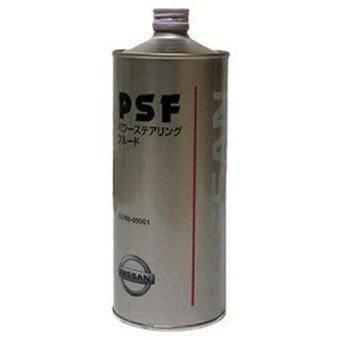 激安通販ショッピング 至上 SS期間中P5倍 日産純正 パワーステアリングオイル KLF50-00001 1L