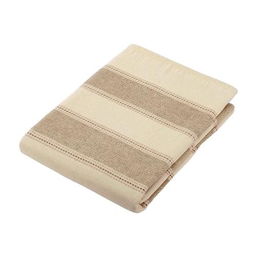綿毛布(シルク&カシミヤ入)